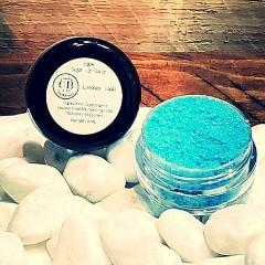 Edible All Natural Lip Scrubs