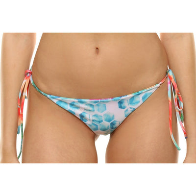 Elysian Swim Bottoms Aloha Bottoms - Blossom/Vitamin Sea
