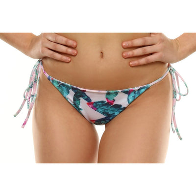 Elysian Swim Bottoms Aloha bottoms - Palm Bloom/Pineapple