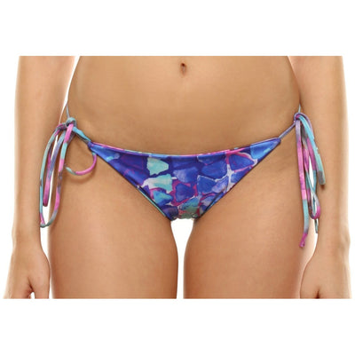 Elysian Swim Bottoms Aloha Bottoms - Summer Rose/Stellar