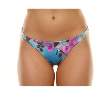 Elysian Swim Bottoms Balmy Bottoms - Summer Rose/Stellar