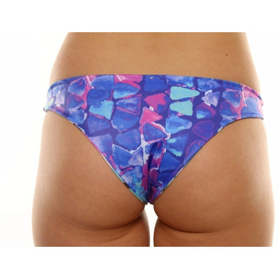 Elysian Swim Bottoms Paradise Bottoms - Summer Rose/Stellar