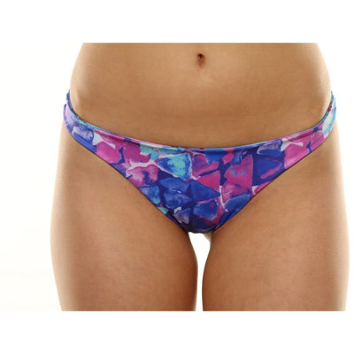 Elysian Swim Bottoms Tropico Bottoms - Summer Rose/Stellar