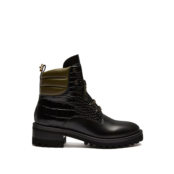 Dolomite Boot - Black