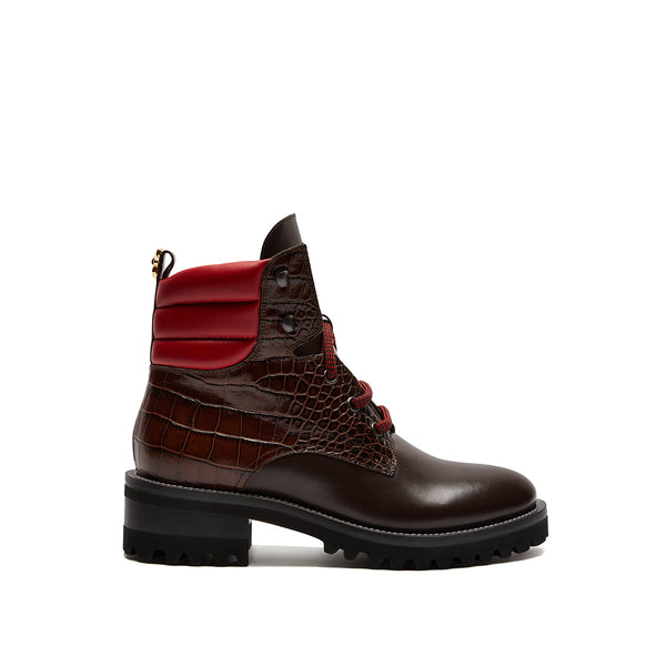 Dolomite Boot - Dark Brown