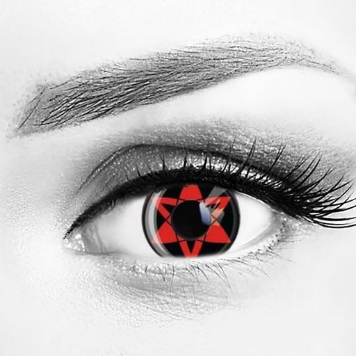 SHARINGAN-NARUTO & UCHIHA SASUKE Contacts