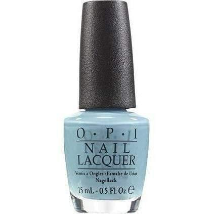 OPI Cant Find My Czech Book - POMP & SHOW