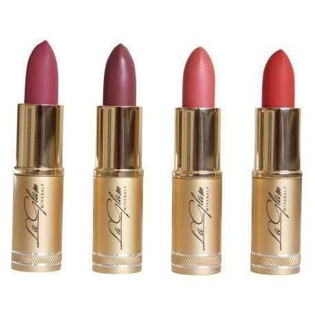 Gold Collection Lip Sticks - POMP & SHOW