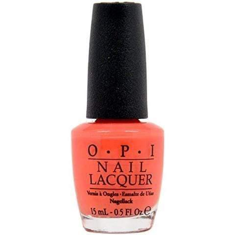 HOT N SPICY OPI POMP AND SHOW