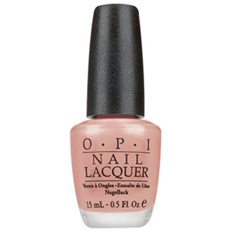 OPI Kiss on the Chic POMP and SHOW Beauty Store