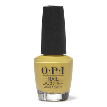 OPI I JUST CANT - COPE-ACABANA POMP AND SHOW