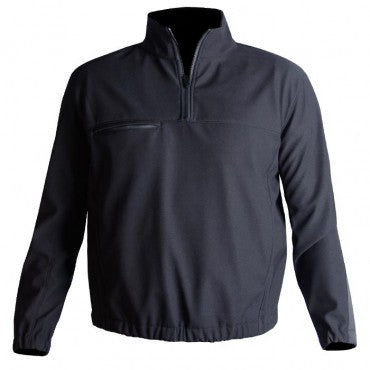 Softshell 1/4 Zip Fleece Pullover