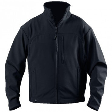 SOFTSHELL FLEECE JACKET