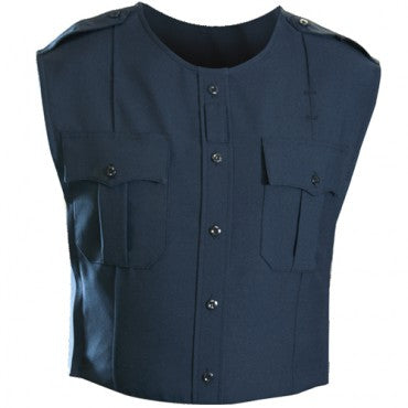 POLYESTER ARMORSKIN  (COLOR: DARK NAVY)