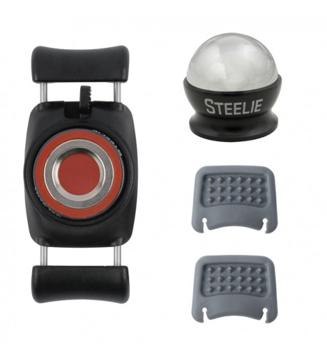 Steelie® FreeMount™ Car Mount Kit