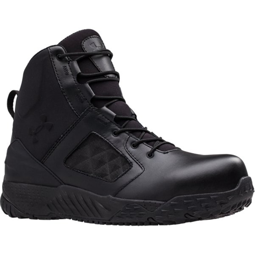 UA Tac Zip 2.0 Protect