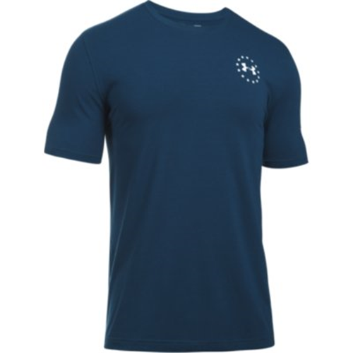 UA Freedom Flag T