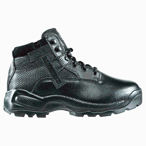 "ATAC 6"" Boot with Side Zip"