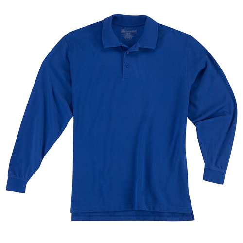 Professional Polo - Long Sleeve