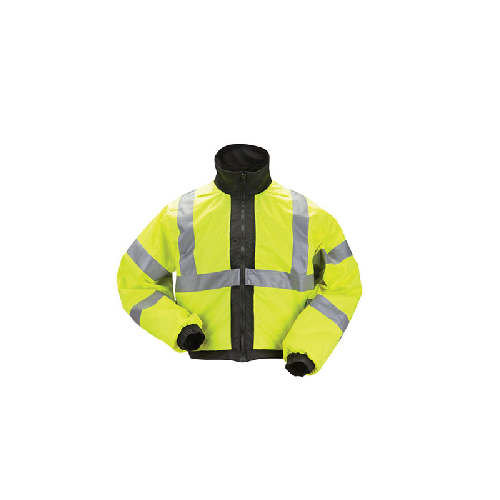Reversible High-Viz Duty Jacket