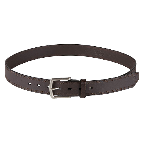 "Arc Leather Belt - 1.5"" Wide"