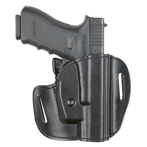 Open Top Concealment Belt Slide Holster