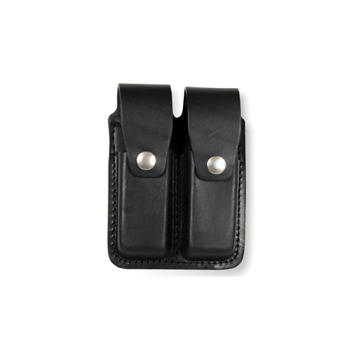 CLIP POUCH. DOUBLE 9MM & 40 MM