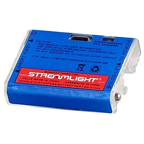 Double Clutch USB Lithium Polymer Battery