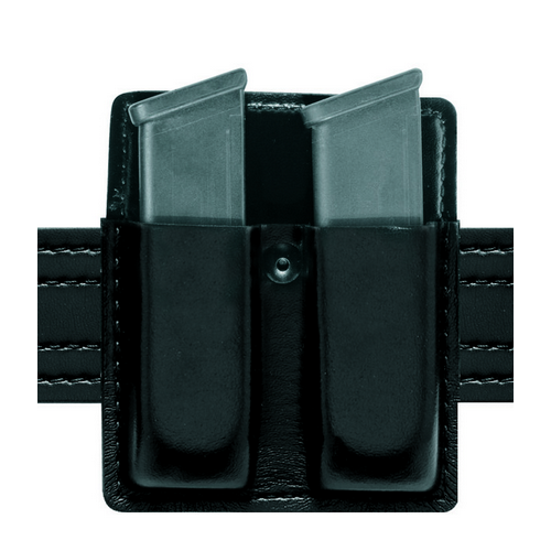 75-Double Mag Pouch Without Flaps