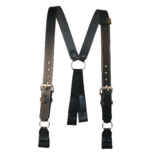 Boston - FIREMAN'S SUSPENDERS W/ LOOP ATTACHMENT