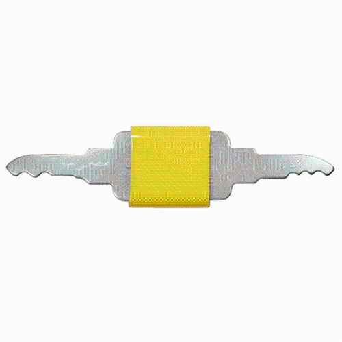 Gas Cap Key
