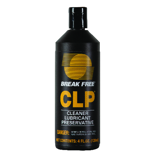 CLP Cleaner, Lubricant & Protectant