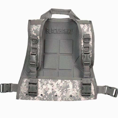 Blackhawk - S.T.R.I.K.E. Commando Recon Plate CARRIER