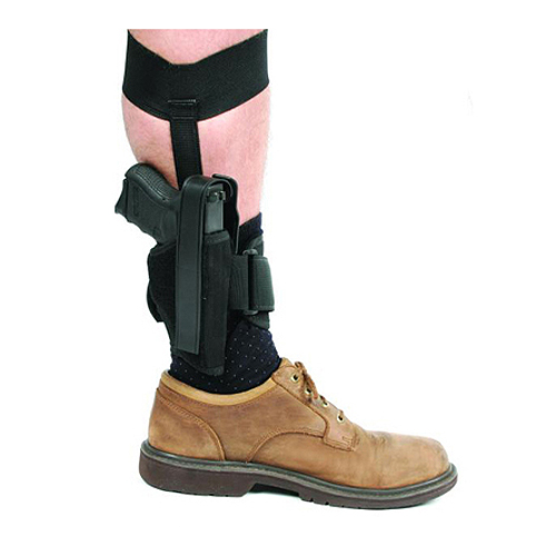 Blackhawk - Ankle Holster