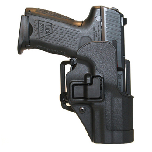 Serpa CQC Concealment Holster