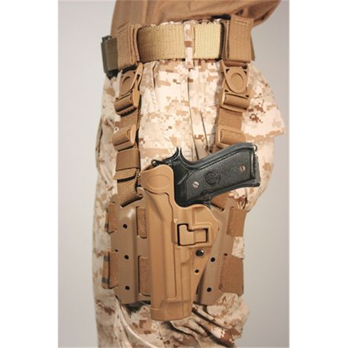 Blackhawk - Tactical Serpa Holster