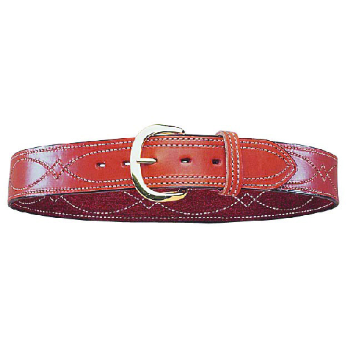 B9 Fancy Stitched Belt