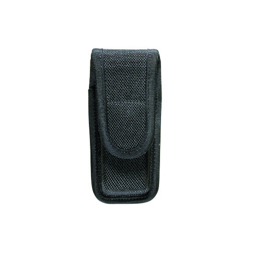 SINGLE MAG POUCH BLK SZ 2-VELC