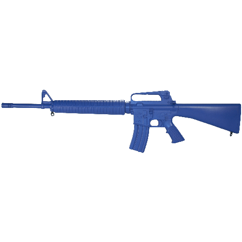 Blue Training Guns - Colt AR15