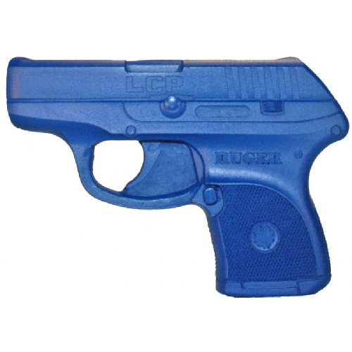 Blue Training Guns - Ruger LCP .380
