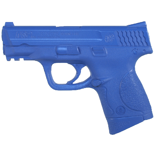 Blue Training Guns - Smith & Wesson M&P 40 Compact