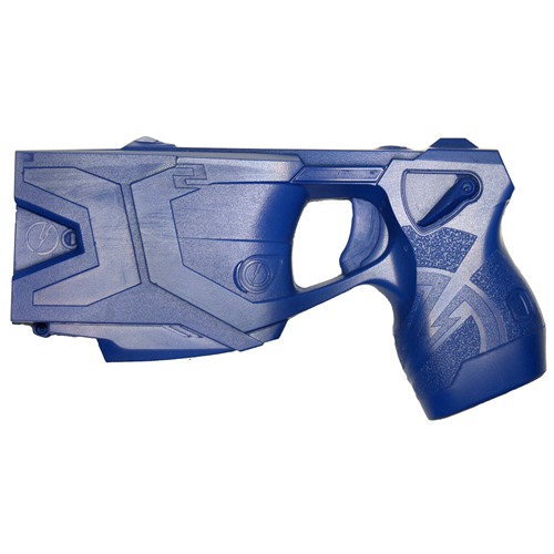 Blue Training Guns - Taser X2