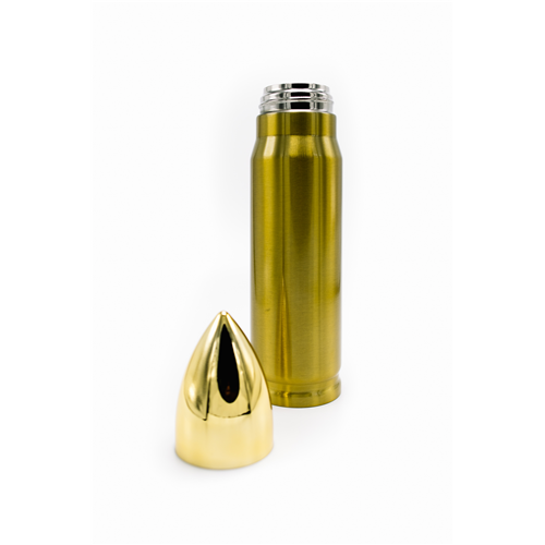 Bullet Thermo Bottle