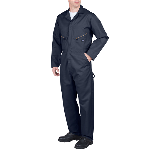 Dickies - Deluxe Blended Coverall