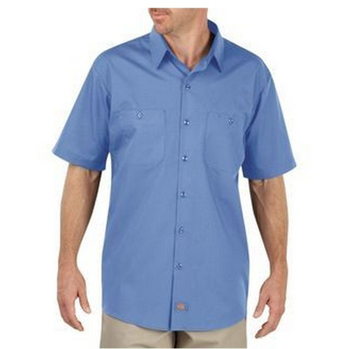 Men's Performance Short-Sleeve Shirt