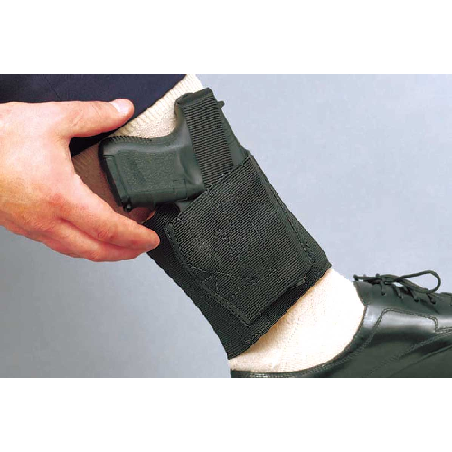 Apache Ankle Rig Holster