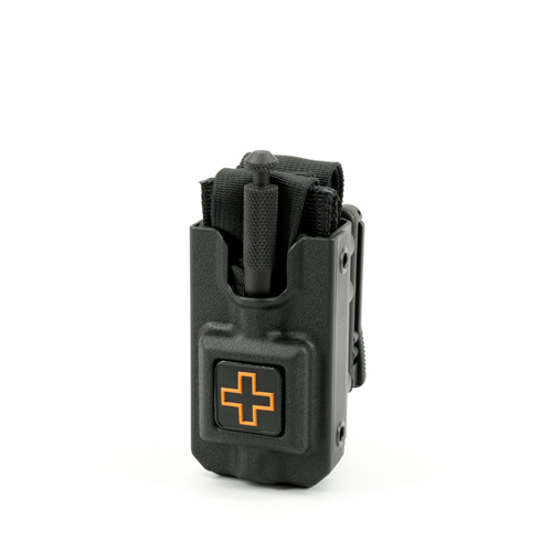 RIGID TQ Case for SOFTT-SOFTT-W, Cross Front, Belt (Tek-Lok)