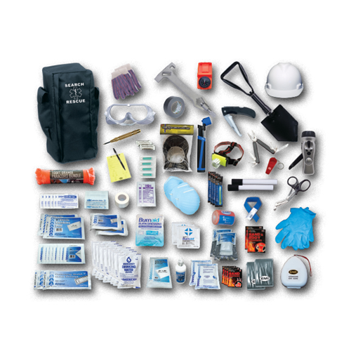 Search and Rescue Response Pack Complete™