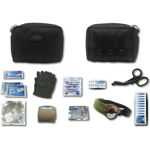 Gunshot- Trauma Kit