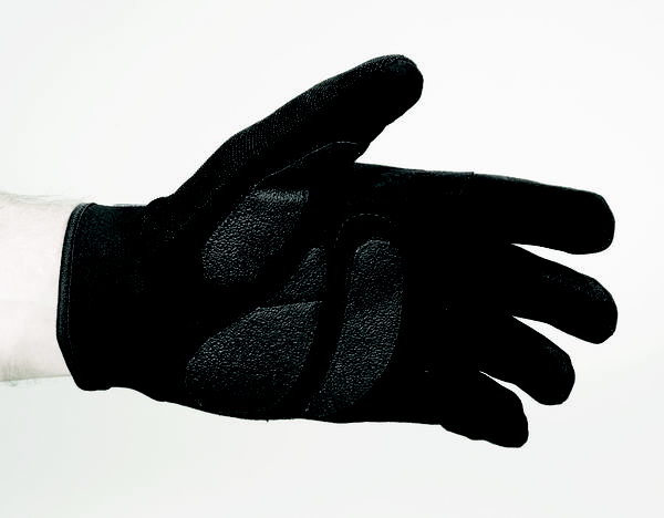 Cycling Glove w- LiquiCell Full Finger